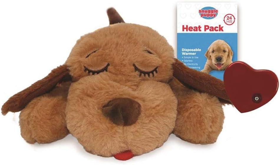 SmartPetLove Snuggle Puppy Behavioral Aid Toy
