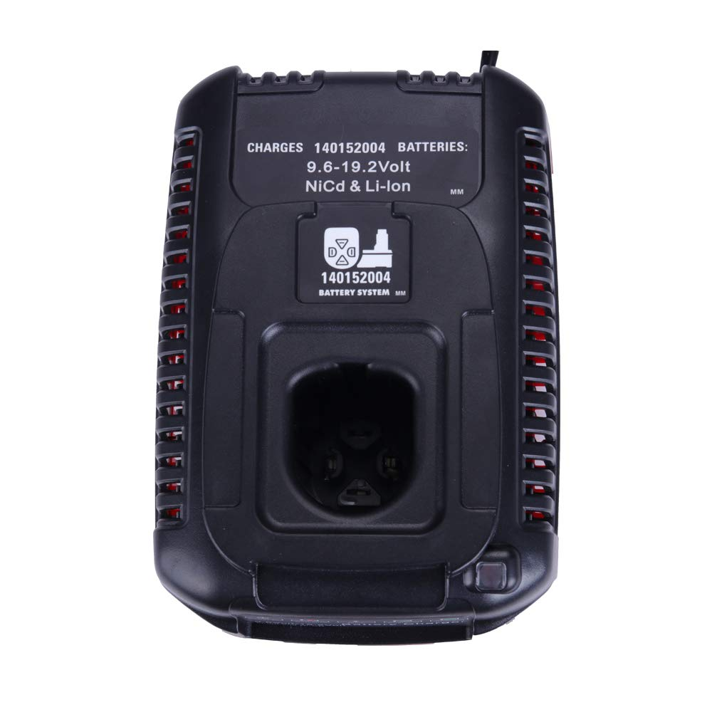 140152004 Ladegerä t fü r CRAFTSMAN 100V / 240V 9.6V-19.2V Ni-CD Lithium-Ionen-Akku Shenzhen Chengxinqi Co. Ltd