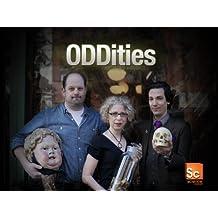 Oddities Season 2