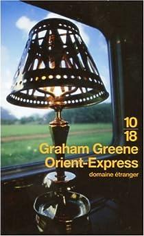 Orient-Express par Greene