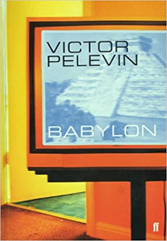 Viktor Pelevin Generation P Epub Download