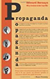 Propaganda, Edward Bernays, 0970312598