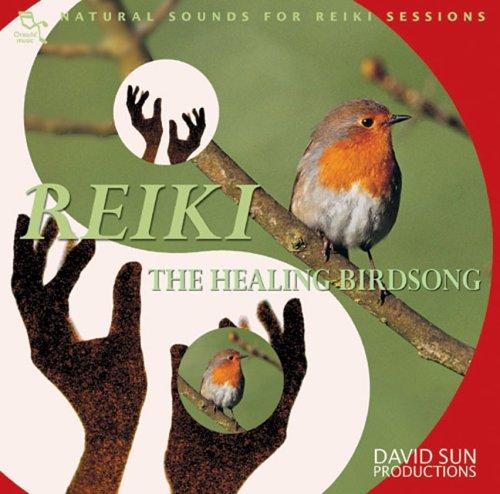 Sale item Reiki: Luxury goods Healing Birdsong