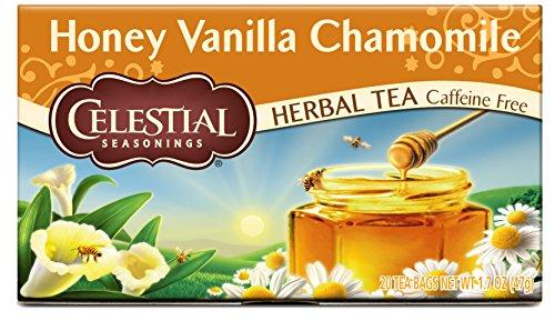 Herbal Vanilla Tea - 2