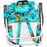 2-Tommy-Bahama-Backpack-Beach-Chairs-Turquoise-1-Medium-Tote-Bag