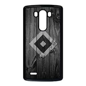 Lovely HamBurger Sv Phone Case For LG G4 B56395