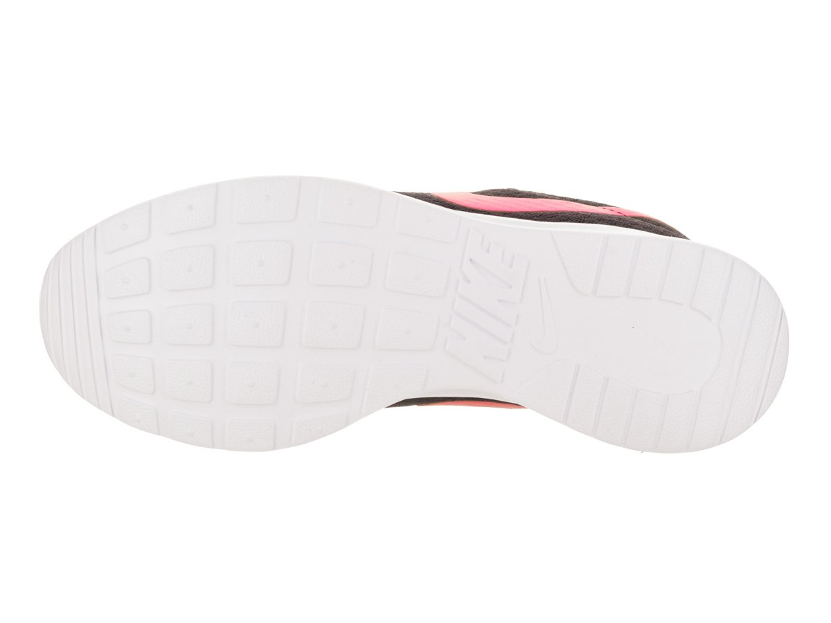 Nike Vrouwen Tanjun Port / Wijn / Dodelijk / Roze / Wit Hardloopschoen 7 Vrouwen Ons