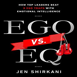 EGO vs. EQ