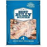 Best Bully Sticks Bully Stick Bites (2lb.Value Pack) All Natural Dog Treats