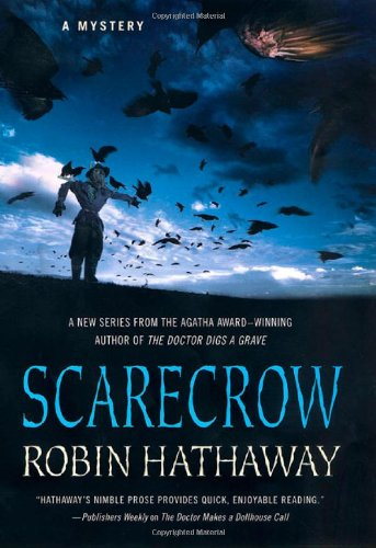 Download Scarecrow: A Mystery PDF