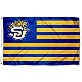 Southern Jaguars Stars and Stripes Nation College Flag Review