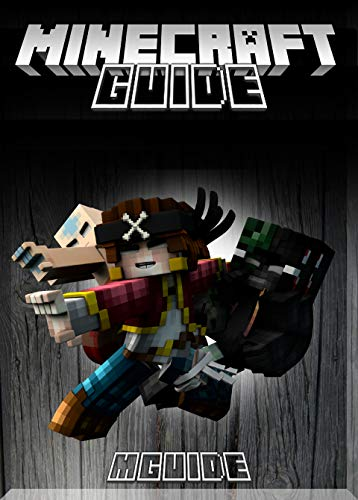 (Choose And Play in Your Character Way In Minecraft Guide: (An Unofficial Minecraft Book))
