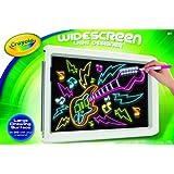 Crayola Widescreen Light Designer, (74-7053)
