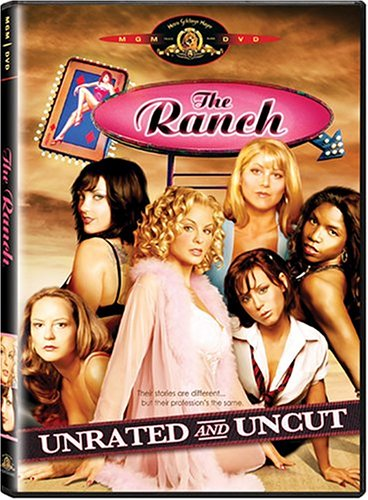 The Ranch (Unrated and Uncut) (Best Topless Vegas Show)