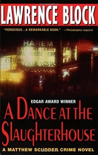 book cover of A Dance at the Slaughterhouse