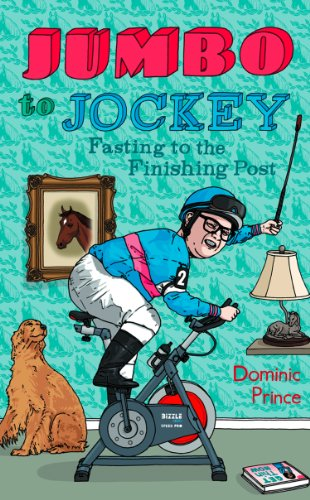 Top Sport Jumbo (Jumbo to Jockey: Fasting to the Finishing Post)