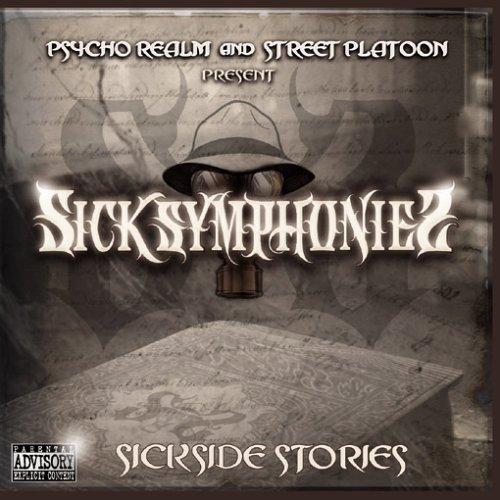 Sick Symphoniez - Sickside - Stores Treasure Mall Coast