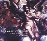 Sonatas Novohispanas 2%3A Mexican Baroqu