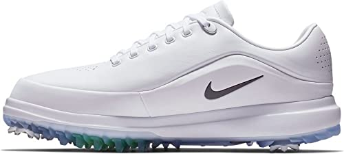 purchase cheap 65909 3b601 Nike Air Zoom Precision, Scarpe da Golf Uomo, Bianco (Blanco 100),
