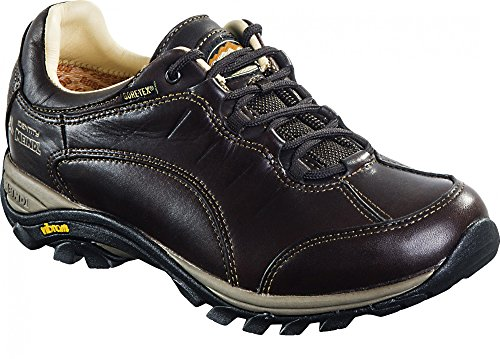 Meindl Shoes Linosa Lady Identity - Marrone Scuro 40