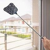 STUHAD Retractable Fly Swatters Heavy Duty Set