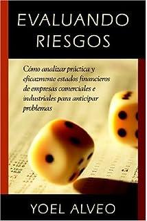 Evaluando Riesgos: Como analizar practica y eficazmente estados financieros de empresas comerciales e industriales para