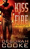Kiss of Fire, Deborah Cooke, 0451223276