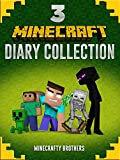 MINECRAFT: Minecraft Diary Collection 3rd Edition (4 Minecraft Diaries) (Minecraft Books Minecraft Books for Kids Minecraft Diaries Minecraft Zombie Minecraft Diary) Pdf