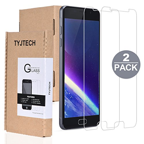 Tempered Glass Screen Protector for Samsung Galaxy A3 - 6