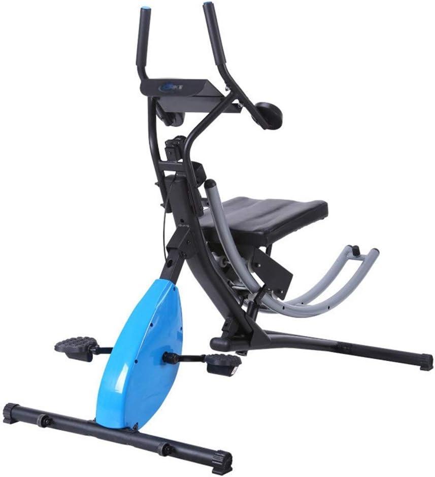 耐久性のあるスポーツ美容乗馬ウエストマシン折りたたみフィットネスフィットネス機器美容ヒップ腹部マシン滑り止め