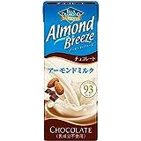 ブルーダイヤモンド アーモンドブリーズ チョコレート 200ml×24本