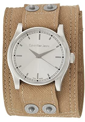 Calvin Klein Jeans Variance Renegade Men's Quartz Watch K5711138