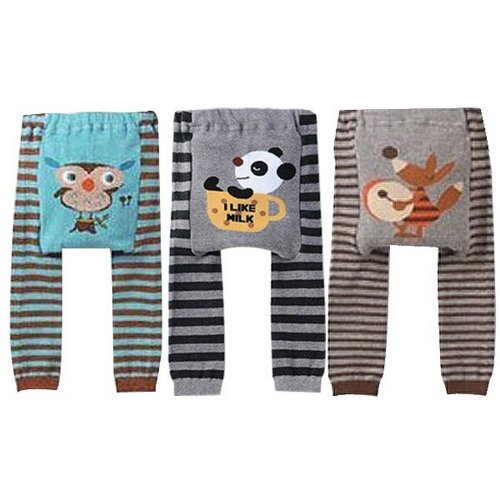 Wrapables Forest Friends - 24 to 36 Months(A63701) [A63766, A63750, A63669]