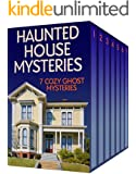 Haunted House Mysteries - 7 Cozy Ghost Mysteries