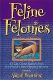 Feline Felonies, , 1578661145