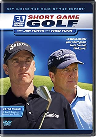 short game golf with jim furyk fred funk