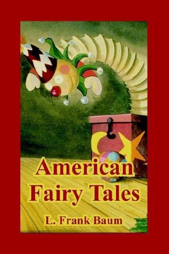 American Fairy Tales ebook
