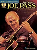 img - for The Best of Joe Pass: A Step-by-Step Breakdown of the Styles and Techniques of the Jazz Guitar Virtuoso (Guitar Signature Licks) book / textbook / text book