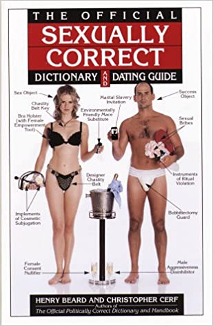 Correct dating dictionary guide official sexually
