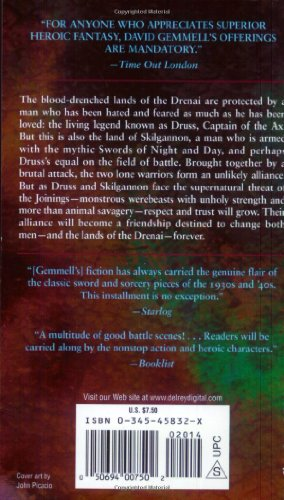 White-Wolf-A-Novel-of-Druss-the-Legend-Drenai-Saga-The-Damned