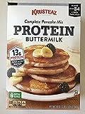 #8: Krusteaz Protein Buttermilk Pancake Mix 60 oz