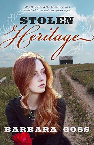 Stolen Heritage by [Goss, Barbara]