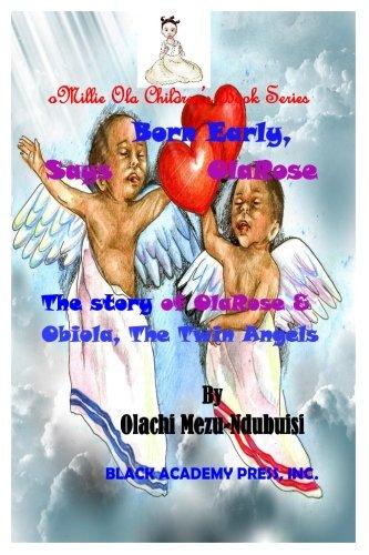 Born Early, Says OlaRose ebook