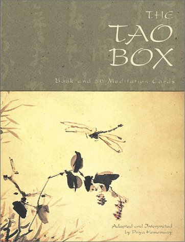 Download The Tao Box ebook