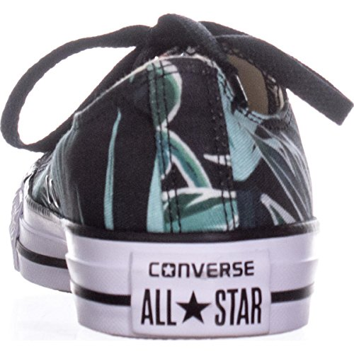 Trainers white Menta Taylor Canvas Tropical Mens Print Converse All Top Low Chuck black Ox Stars wPSH4q