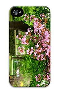 sell cover Spring Trees Blooms PC Case for iphone 4/4S