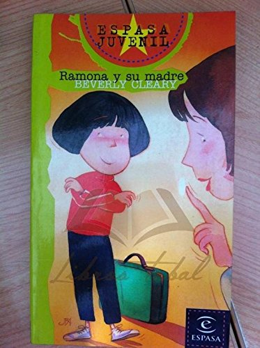 Amazon.com: Ramona y su madre / Ramona and Her Mother (Espasa Juvenil Book 70) (Spanish Edition) (9788423990405): Beverly Cleary: Books