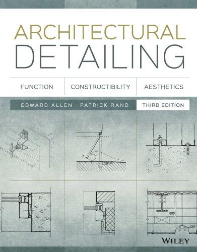 modern construction details - 3