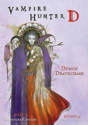 Vampire Hunter D, Vol. 3: Demon Deathchase