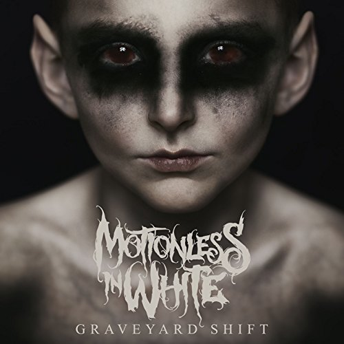 Motionless In White - Graveyard Shift - (RR7470 - 2) - CD - FLAC - 2017 - WRE Download